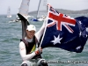 2011 ZhiK Moth Worlds. Belmont - NSW AUSTRALIA  . 8/14 January 2011. Organize by Belmont 16ft Sailing Club on Lake Macquarie.
