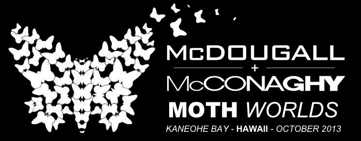 2013 Moth Worlds Hawaii