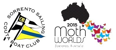 2015 McDougall+McConaghy International Moth Australian & World Title Championships